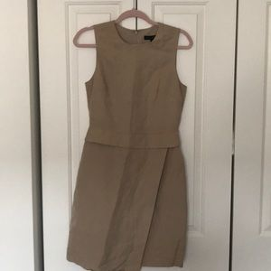 Banana republic work dress new with tags